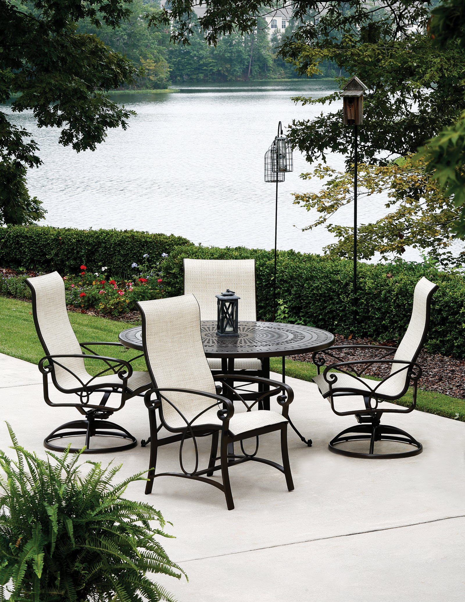 winston patio furniture decoration access